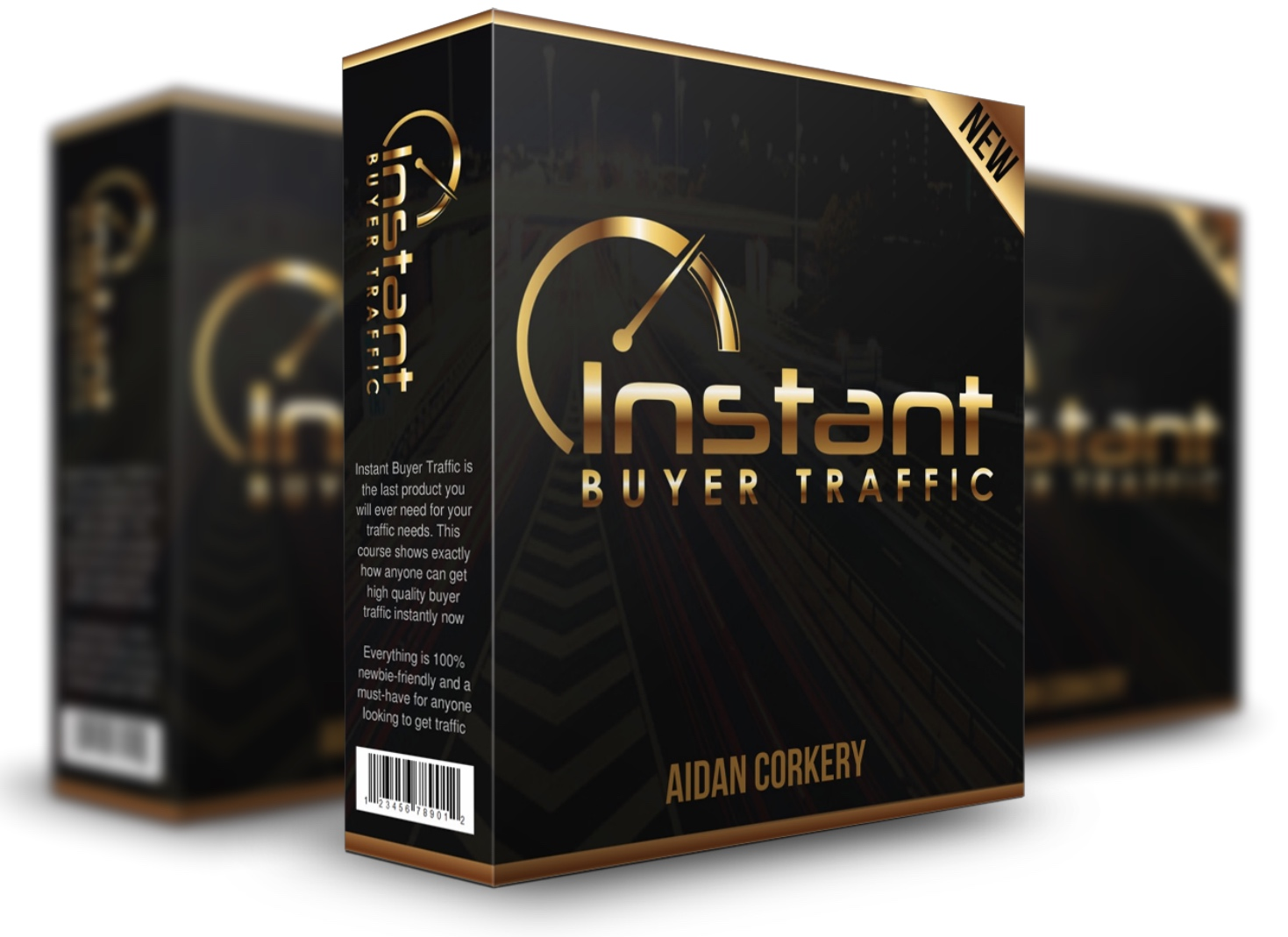 08 Instant Buyer Traffic