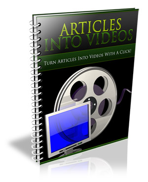 Articles Into Videos